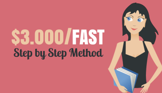 make $3000 fast online legally