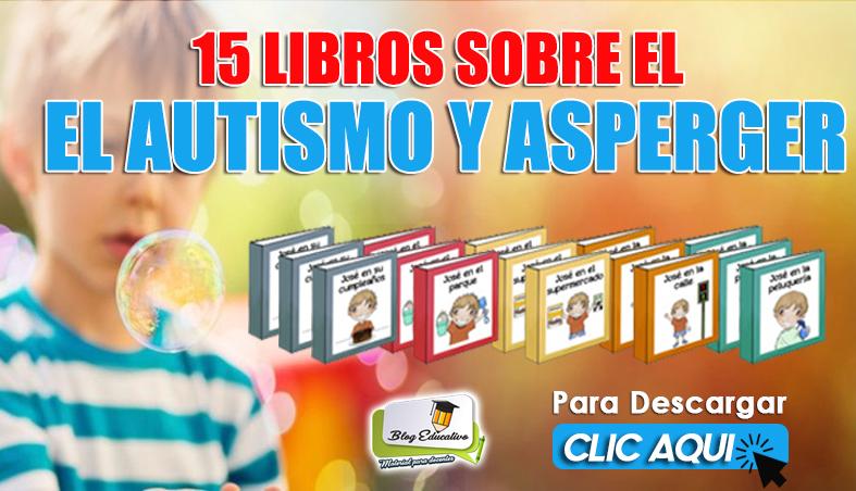 15 Libros sobre el Autismo y Asperger en PDF Gratis para Descargar