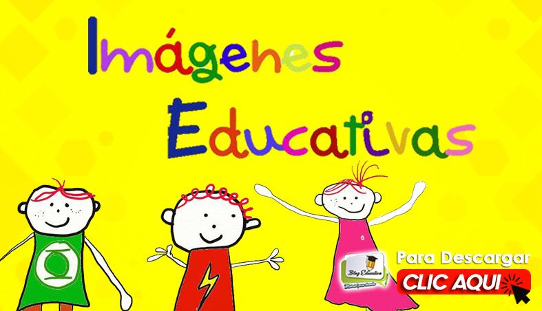 Fichas sobre Imágenes Educativas - Blog Educativo