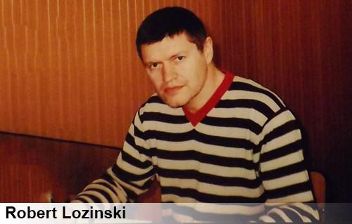 Robert Lozinski