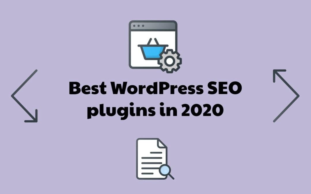 Best WordPress SEO Plugins in 2020