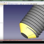 05-Tutoriel Freecad Filetage et vis H