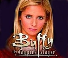 Buffy As A Strong Female