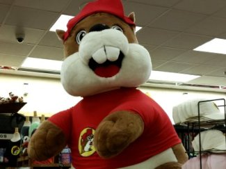 Buc-ees - It's A Texas Thing!