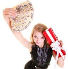 Money And Christmas