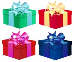 Why I'm Only Giving My Children 4 Gifts This Christmas