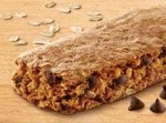 Baked Cholocate Chip Bar Image