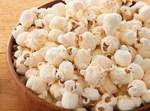 Popcorn Snack Image