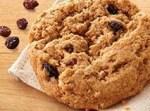 Raisin Oatmeal Cookie Image