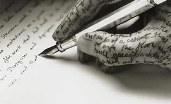écriture de l'esprit au papier - blogetrebien.fr