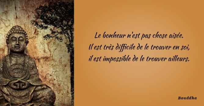 citation-bouddha-trouver-le-bonheur-en-soi - blog être bien