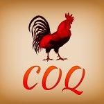 Bonne et heureuse année du coq !