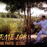 Forme 108 traditionnelle – troisième partie
