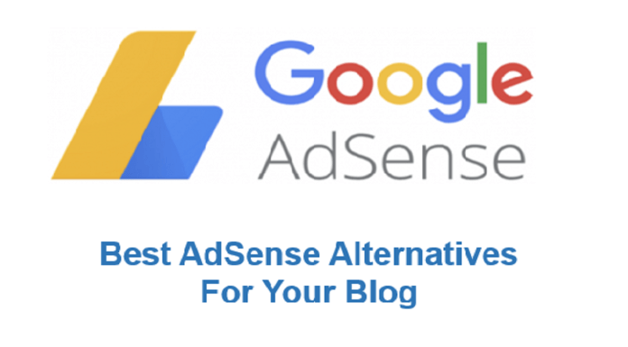 Best AdSense Alternatives For Your Blog
