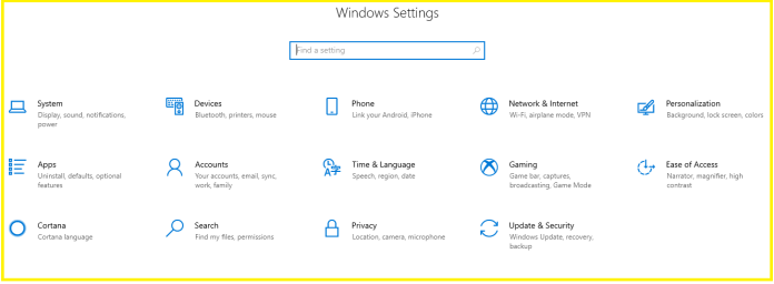 Change Windows 10 S to Windows 10