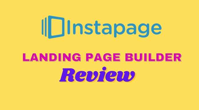Complete Review of Instapage