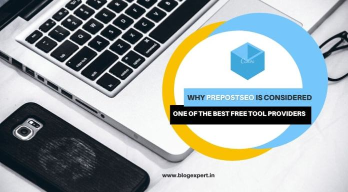Why prepostseo is considered one of the best free tool providers