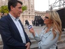 Interviste a Luciano Gualzetti, vicedirettore di Caritas Amrosiana e tra i responsabili dei padiglioni Santa Sede e Caritas in Expo
