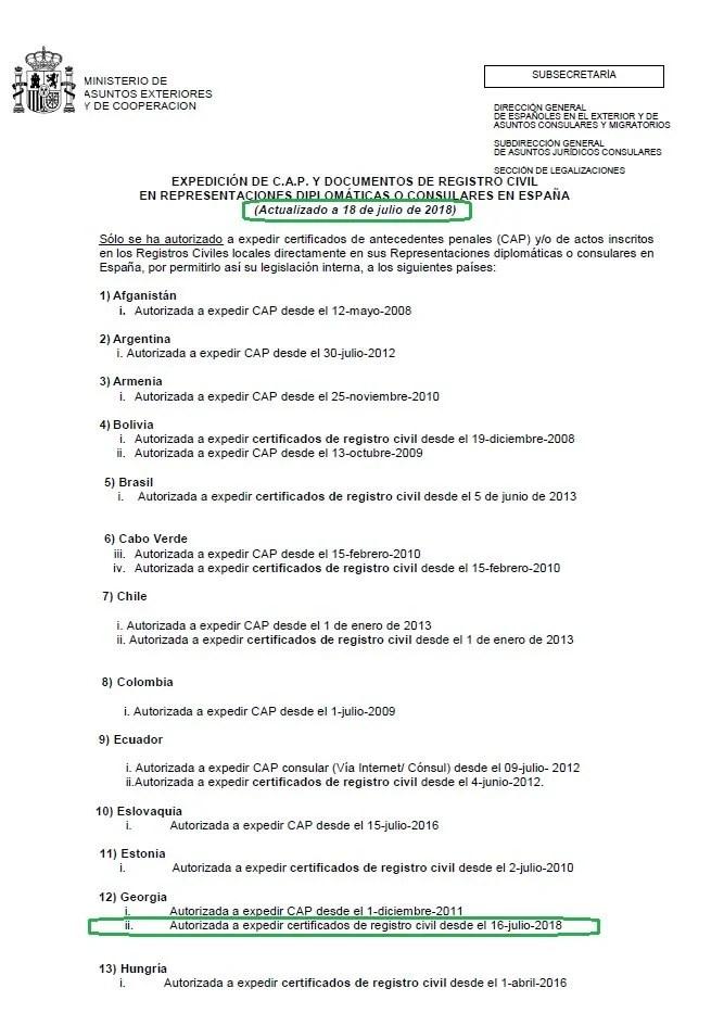 Famoso Georgia Registro Civil Solicitud De Certificado De Nacimiento ...