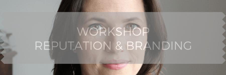 Wie werde ich sichtbar? Reputationmanagement für Blogger – Sophie Lüttich