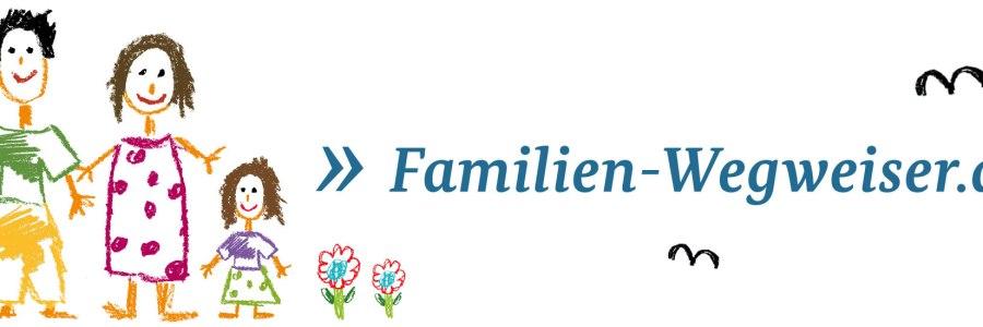 Warum wir gerne wieder dabei sind: der Familien-Wegweiser auf der Blogfamilia