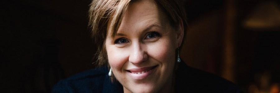 """Nicole Staudinger: """"Die Schlagfertigkeitsqueen"""""""