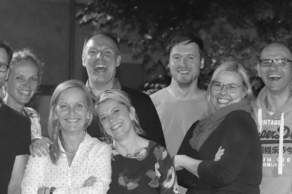 Team der Blogfamilia