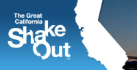 California Shake Out
