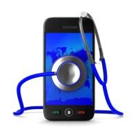 hipaa security mobile phones