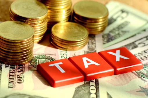 IRS taxes