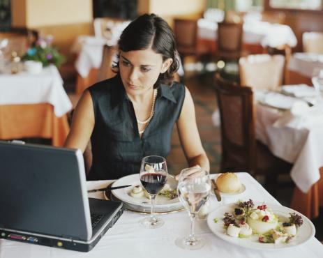 Restaurant Free WIFI