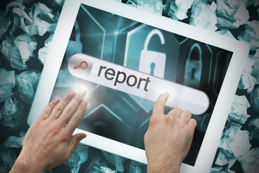 Verizon Security Report