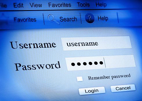 Hacker Proof Passwords