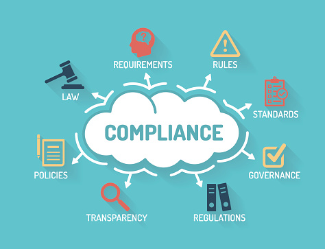 Compliance in the cloud