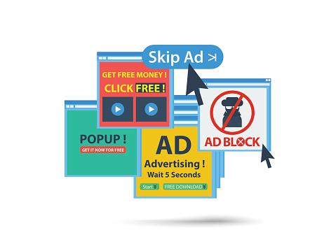 Pop Up Ads Office 365