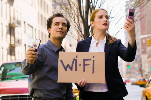 Technology Spotlight - Smart Office Wi-Fi Practices