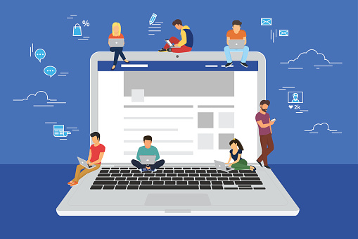 Social Media Use By Employees