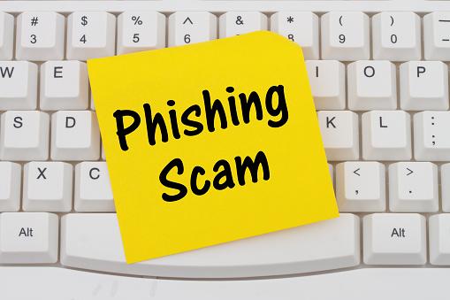 Phishing LInkedIn Inmails