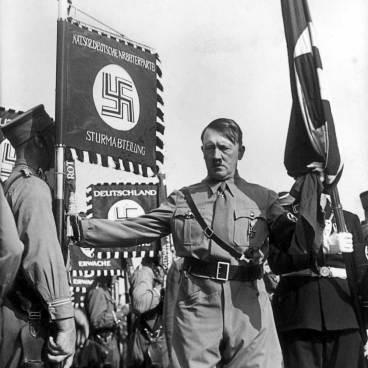 Adolf Hitler. 1939