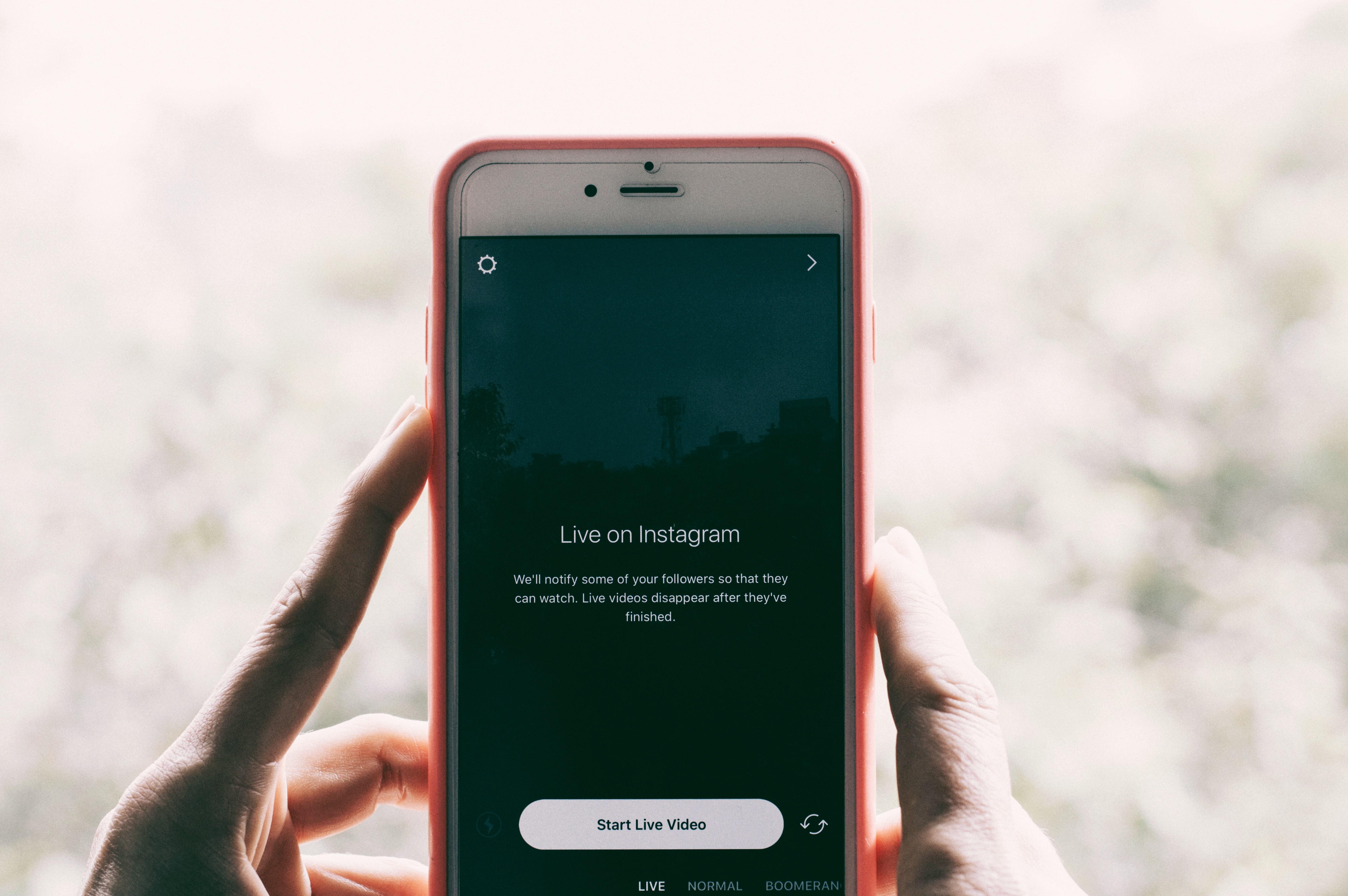 how to beat the instagram algorithm