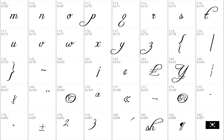 Download Fonts Handwriting For Mac : Free Download Fonts Collection ...