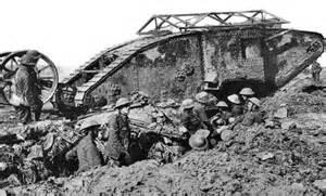 Somme Tanks