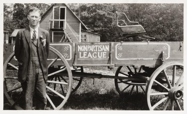 Nonpartisan League