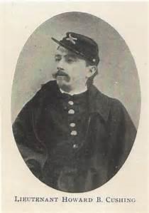 Lt. H Cushing