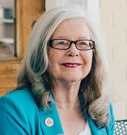 Lela Alston is a Democrat running for re-election to the Arizona House in LD24.