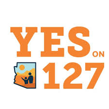 Prop. 127 would increase the amount of electricity Arizona's utilities must obtain from renewable sources to 50 percent by 2030.