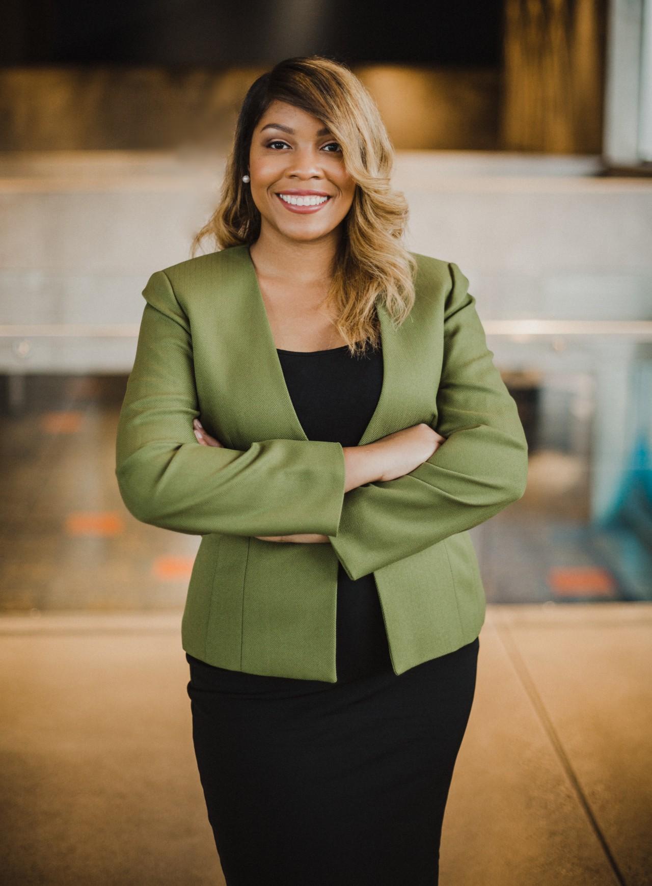 Whitney Walker wants the Maricopa County Board of ...