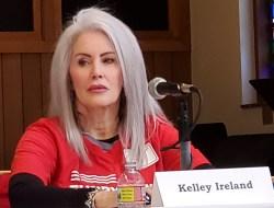 Kelly Ireland