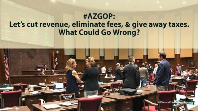 Arizona Republicans