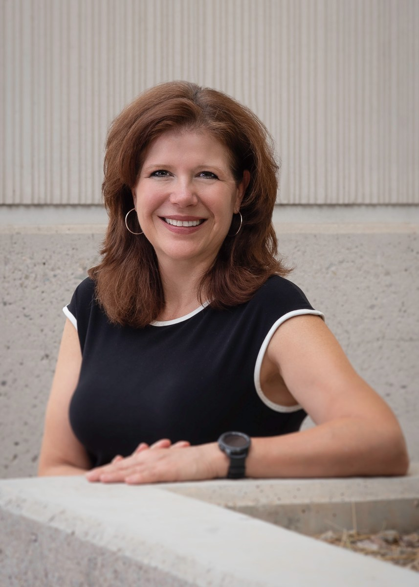 Kim Challender Would Bring Experienced Leadership As The